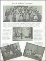 1964 Marlette High School Yearbook Page 112 & 113