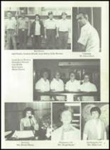 1979 Mt. Hope High School Yearbook Page 10 & 11