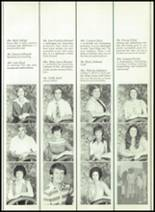 1979 Mt. Hope High School Yearbook Page 12 & 13