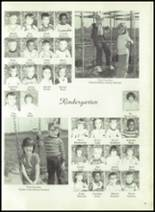 1979 Mt. Hope High School Yearbook Page 16 & 17