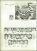 1979 Mt. Hope High School Yearbook Page 18 & 19