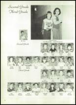 1979 Mt. Hope High School Yearbook Page 20 & 21