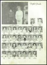 1979 Mt. Hope High School Yearbook Page 22 & 23