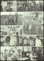 1979 Mt. Hope High School Yearbook Page 24 & 25