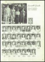 1979 Mt. Hope High School Yearbook Page 26 & 27