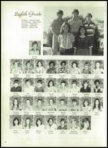 1979 Mt. Hope High School Yearbook Page 28 & 29