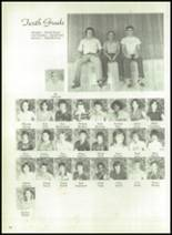 1979 Mt. Hope High School Yearbook Page 30 & 31