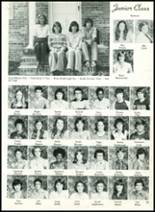 1979 Mt. Hope High School Yearbook Page 32 & 33