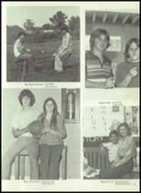 1979 Mt. Hope High School Yearbook Page 34 & 35