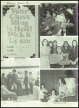 1979 Mt. Hope High School Yearbook Page 36 & 37