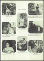 1979 Mt. Hope High School Yearbook Page 38 & 39