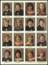 1979 Mt. Hope High School Yearbook Page 40 & 41