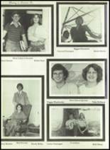 1979 Mt. Hope High School Yearbook Page 42 & 43