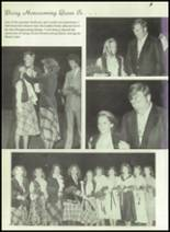 1979 Mt. Hope High School Yearbook Page 50 & 51
