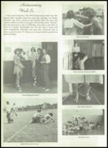 1979 Mt. Hope High School Yearbook Page 54 & 55