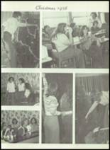 1979 Mt. Hope High School Yearbook Page 60 & 61