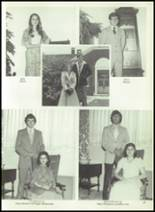 1979 Mt. Hope High School Yearbook Page 70 & 71