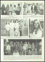 1979 Mt. Hope High School Yearbook Page 74 & 75