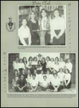 1979 Mt. Hope High School Yearbook Page 76 & 77