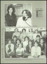 1979 Mt. Hope High School Yearbook Page 78 & 79