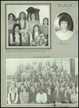 1979 Mt. Hope High School Yearbook Page 80 & 81
