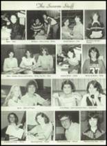 1979 Mt. Hope High School Yearbook Page 84 & 85