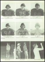 1979 Mt. Hope High School Yearbook Page 90 & 91