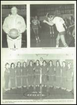 1979 Mt. Hope High School Yearbook Page 94 & 95