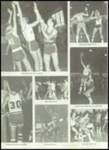 1979 Mt. Hope High School Yearbook Page 96 & 97