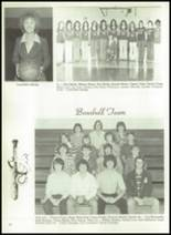 1979 Mt. Hope High School Yearbook Page 98 & 99