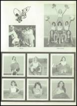1979 Mt. Hope High School Yearbook Page 102 & 103