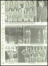 1979 Mt. Hope High School Yearbook Page 104 & 105