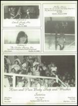 1979 Mt. Hope High School Yearbook Page 112 & 113