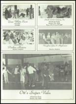 1979 Mt. Hope High School Yearbook Page 114 & 115