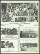 1979 Mt. Hope High School Yearbook Page 118 & 119