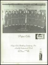 1979 Mt. Hope High School Yearbook Page 126 & 127