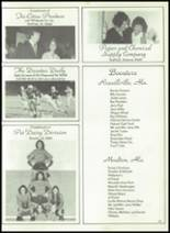1979 Mt. Hope High School Yearbook Page 128 & 129