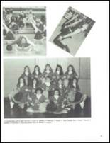 1992 Round Lake High School Yearbook Page 28 & 29