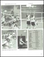 1992 Round Lake High School Yearbook Page 32 & 33