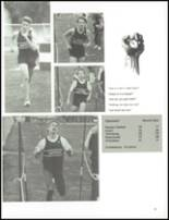 1992 Round Lake High School Yearbook Page 38 & 39
