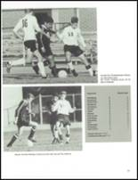 1992 Round Lake High School Yearbook Page 42 & 43