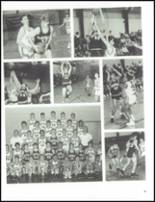 1992 Round Lake High School Yearbook Page 48 & 49