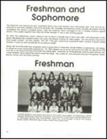 1992 Round Lake High School Yearbook Page 52 & 53