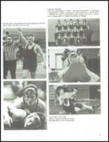 1992 Round Lake High School Yearbook Page 54 & 55
