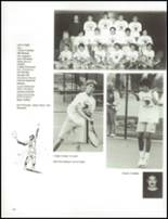 1992 Round Lake High School Yearbook Page 56 & 57