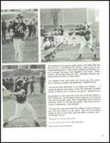 1992 Round Lake High School Yearbook Page 58 & 59