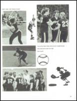1992 Round Lake High School Yearbook Page 62 & 63