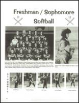 1992 Round Lake High School Yearbook Page 64 & 65
