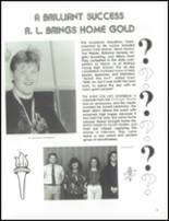 1992 Round Lake High School Yearbook Page 74 & 75
