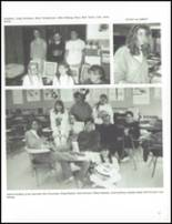 1992 Round Lake High School Yearbook Page 80 & 81